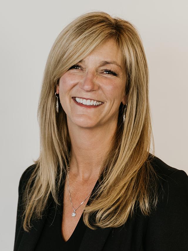 Trish Clarke, Sales Representative - Belleville, ON