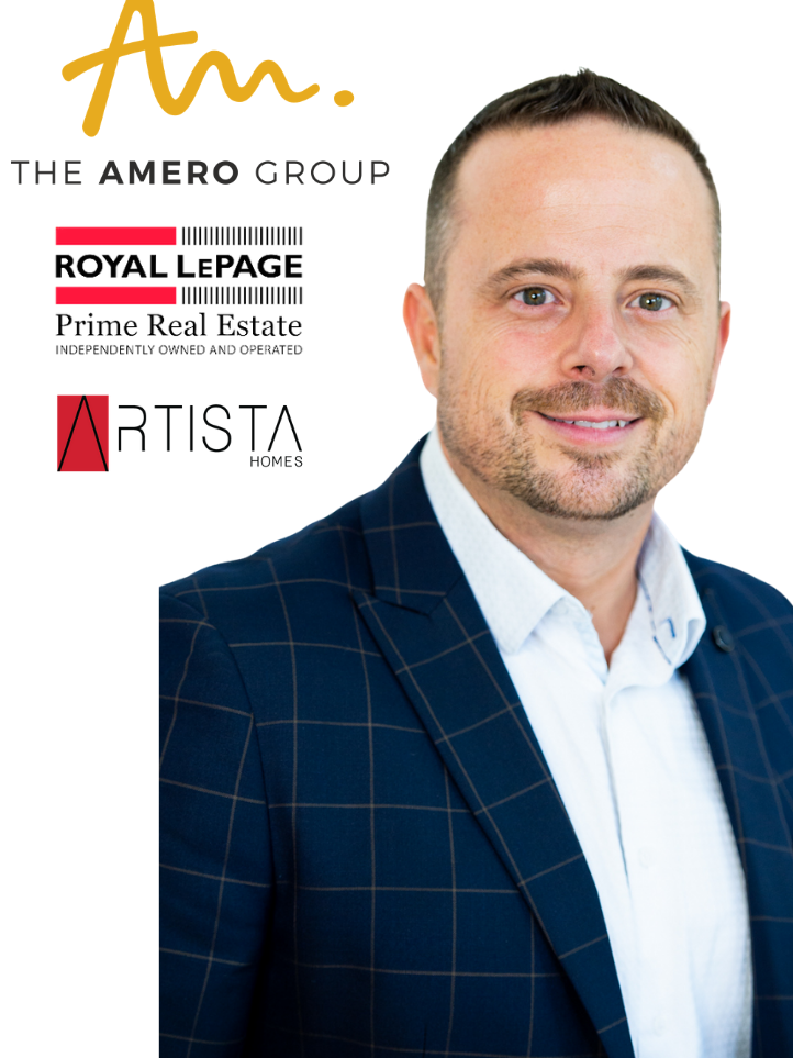 Phil Amero, Real Estate Agent - Winnipeg, MB