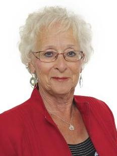 Delva Lacroix, Sales Representative - Midland, ON