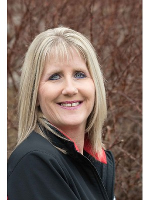 Tammy Forberg, Personal Real Estate Corporation - Campbell River, BC