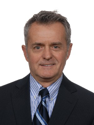 André Castonguay, Courtier Immobilier - Montreal (Outremont), QC