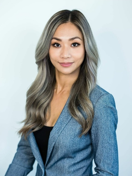Alex Chan, Sales Representative - Winnipeg, MB