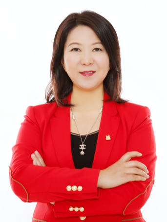 Mary Zhang, Broker of Record - MARKHAM, ON