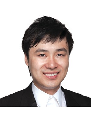 Louis Xingruo Shen, Sales Representative - MARKHAM, ON
