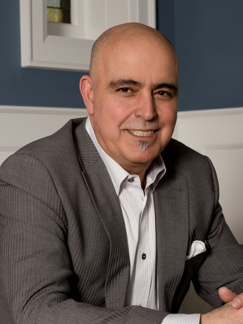 Frank Bolotta, Sales Representative - Mississauga, ON