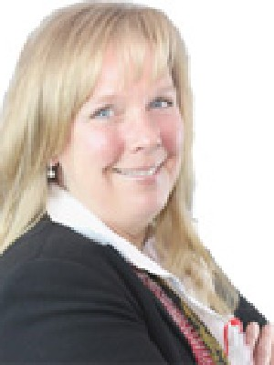 Laura Rackham, Sales Representative - Sutton, ON
