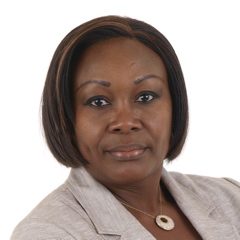 Nadege N'Diaye, Courtier Immobilier - Montreal (Mount-Royal), QC