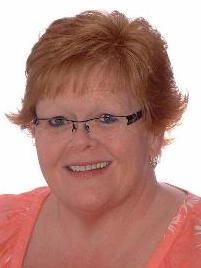 Sharon Thordarson, Sales Associate - Gimli, MB