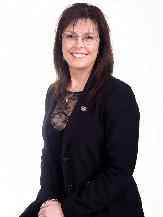 Nancy Audet, Courtier immobilier résidentiel - Val-d'Or, QC