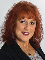 Mary Jay Hebert, Real Estate Agent - Winnipeg, MB