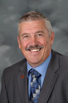 Doug Wiens, Sales Representative - Steinbach, MB