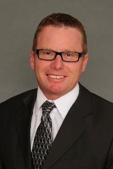 Myron Martens, Sales Representative - Steinbach, MB