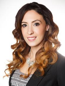 Emily Pimentel, Sales Representative - Mississauga, ON