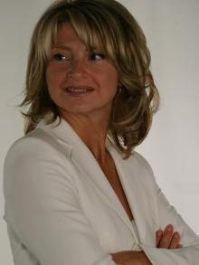 Agnes Chaitas, Sales Representative - TORONTO, ON