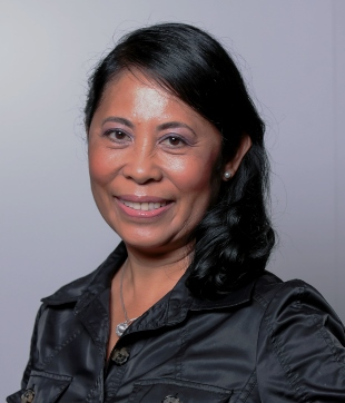 Herminia Barrientos, Sales Representative - THORNHILL, ON