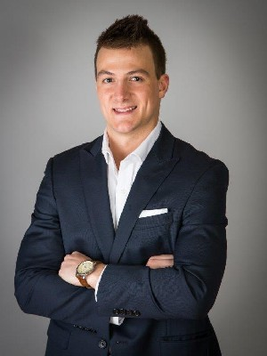 Mathieu Gignac, Sales Representative - Ottawa, ON
