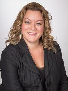 Joanne  Savino , Sales Representative - Toronto, ON