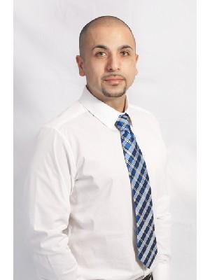 Mason Paikar, Broker - TORONTO, ON