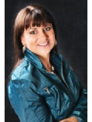 Sherry Pulles, Broker - Clinton, ON