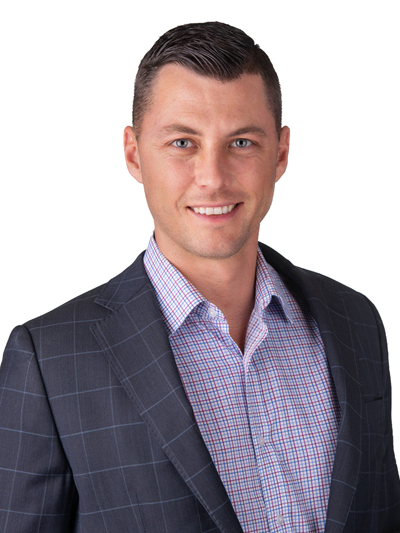 ROYCE FINLEY, Sales Representative - Winnipeg, MB