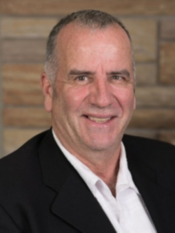 Tim Isenor, Sales Representative - ENFIELD, NS