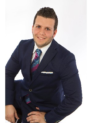 Chris Campoli, Sales Representative - KING CITY, ON