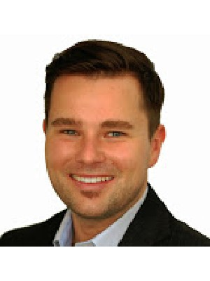 Adam Spiers, Sales Representative - Burlington, ON