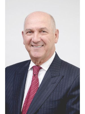 John Iannuzzi, Broker of Record - STONEY CREEK, ON
