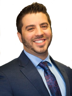 Adam Conti, Sales Representative - Brantford, ON