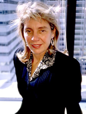 Martha Abelson, Agent - Campbell River, BC