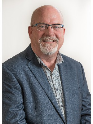 Ron Williams, Associate Broker - LADYSMITH, BC