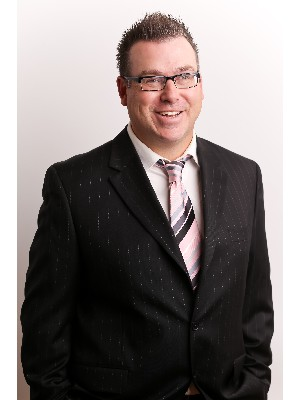 Chris Cavell, Salesperson/REALTOR® - Winnipeg, MB