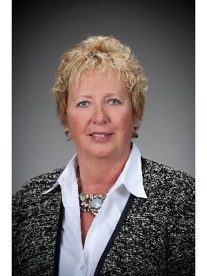 Carol-Ann Thomson, Broker - TORONTO, ON