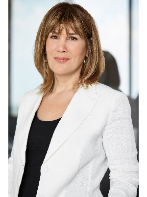 Pascale Laberge, Courtier Immobilier - Montréal (St-Laurent), QC