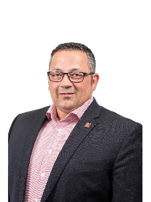 Adam Anderson, Real Estate Agent - Halifax, NS