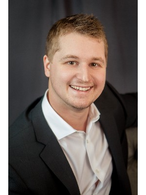 Justin Perreaux, Sales Representative - Brandon, MB
