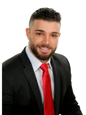 Domenic Salvadore, Sales Representative - TORONTO, ON