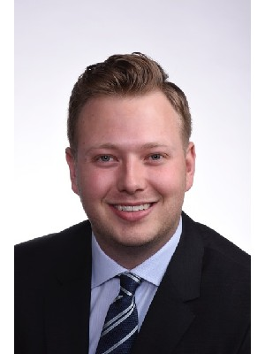 David Bennett, Broker - Tillsonburg, ON
