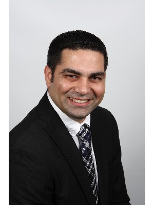 Irfan Mavani, Sales Representative - Toronto, ON