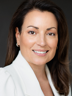 Catherine Paradis, Courtier immobilier - BROSSARD, QC