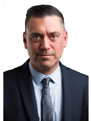 Sylvain Rodrigue, Courtier Immobilier - BROSSARD, QC