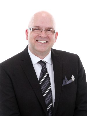 Dieter Smith, Courtier immobilier résidentiel et commercial - BROSSARD, QC
