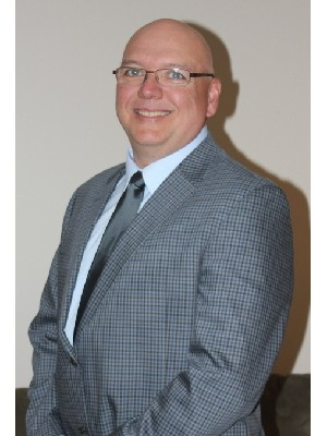 Claude Langlois, Sales Representative - Halifax, NS