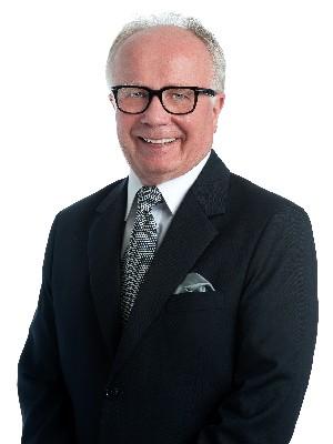 George Leshchuk, REALTOR® - NANAIMO, BC