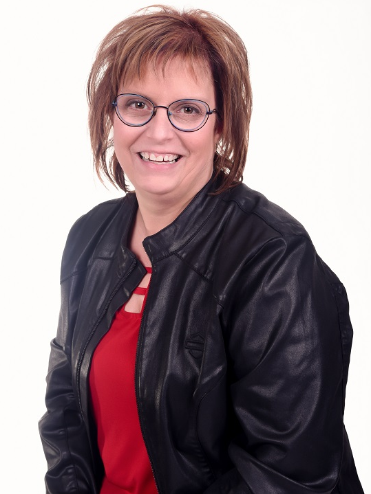 Manon Therrien, Courtier immobilier résidentiel - Rouyn-Noranda, QC