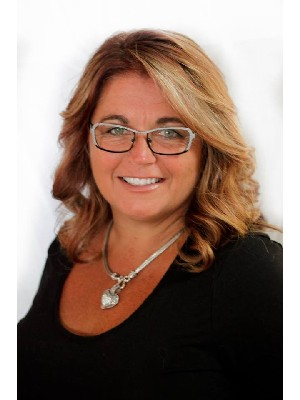 Leanne Lewis, Sales Representative - Sudbury, ON