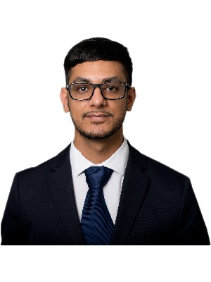 Davinder Hans, Sales Representative - Brantford, ON