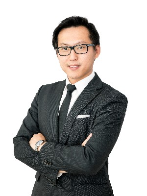 Yin Wing, Real Estate Broker - Montréal (St-Laurent), QC