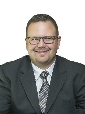 Jamie Milner, Sales Representative - Cobourg, ON