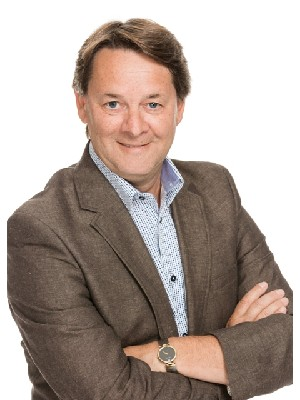 Danny Carrier, Courtier immobilier résidentiel - Boucherville, QC